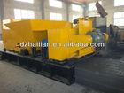 HTY 180*1200 concrete slabs production machine, precast factory