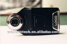 10X-600X Portable LCD digital microscope camera