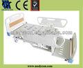 Eléctrico ajustado cabecero de cama con tres funciones