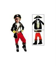 TZ-69071 Pirate Costume Child