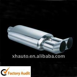 Auto Universal Stainless Muffler MF-029