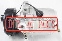 92600-EA300 92600-EA30C 92600EA300 92600EA30C CR14 auto aircon AC COMPRESSOR for Nissan Frontier/ Xterra Suzuki Equator 7pk