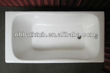 best simple bathtub cast iron enamel