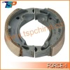 High quality motorcycle Brake shoe for FORCE-1