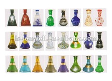 Big Size Hookah Shisha Chicha Glass Vase/Bottle for Sale
