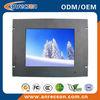 "18.5"" industrial monitor VGA/HDMI/DVI racked mount"