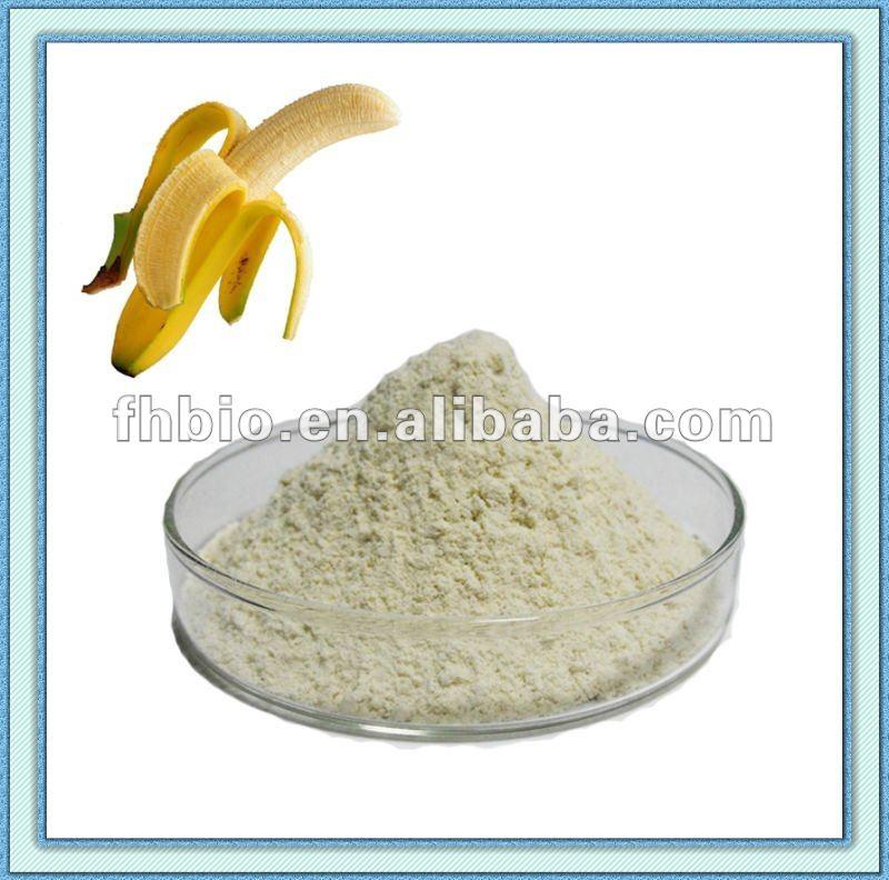 Banana Milk Powder