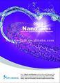Nano polímero - envío Sirolimus - eluting coronaria sistema de Stent