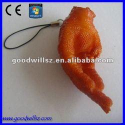Chicken Feet/Claw USB Flash Drive 2.0 chicken feet