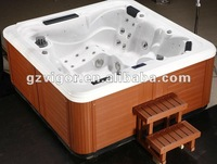 (Manufactory)Outdoor Sexy Hot Tub Massage Spa with TV