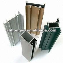 aluminium profile for windows and doors