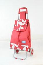 YY-29X23 Foldable Trolley Shopper custom shopping bags