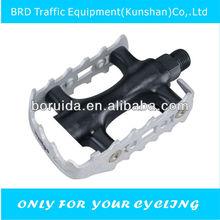 Wellgo LU-C4 Toe-clip Mountable MTB Bike Pedal