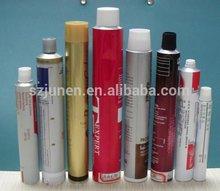 hair color tubes