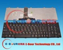 For MSI VX600 Laptop Keyboard Notebook Keyboard RU Russian ebour005