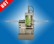 2012 Strongly recommend Cold press olive Oil Machinery