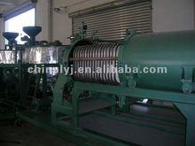 Model JYW USED black oil regeneration black oil recycling
