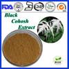 Natural Black Cohosh Root Extract Powder