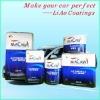 Car Refinish Urethane Resin Coatings