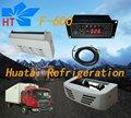 Hot vente f-600 huatai 3200w système de réfrigération de transport pour les camions