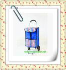 YY-26X17 Foldable Trolley Shopper shopping trolley bag