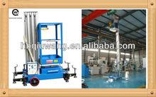 SAS-1008 single personal hydraulic lift