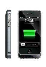 2012 HOT fashion backup battery case for i phone 4 4s 4g