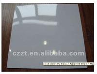 High Pressure Laminate/white board/ glossy white board