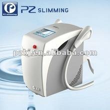 2012 New! Big spot portable ipl hair removal machine