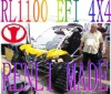 LATEST MODEL RL1100 4x4 atv