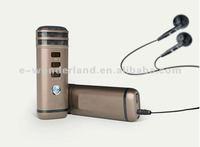 Karaoke player for mobile phone