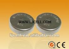1.2v nimh battery LJ80H/80mAH NIMH Button Battery,1.2V Rechargeable nimh Battery 80mAH