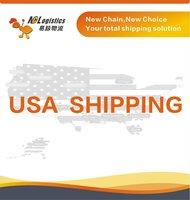 USA Freight Forwarder