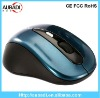 Hot sale 2.4G wireless mouse cheap computer mouse