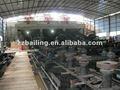 Flottation procédé de traitement du cuivre usine vente chaude dans l'usine d'enrichissement