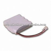 18650 12.8V 1400mAh Cylindrical LFP li-ion Battery Pack
