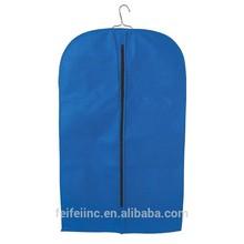7 colors Clothes Suit Dress Garment Dustproof Cover Bag