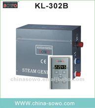 110V Steam generator