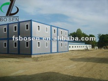 2 storey house design, cheap modular hosue,prefabricated mobile house