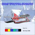 La nieve kid's racer de nieve trineo extrema