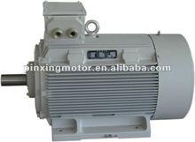 Y Series motors electric Ac Energy saving, high Efficient 17hpp