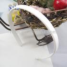Cheap plastic headband wholesale