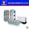 HZ092 fickert diamond polishing block