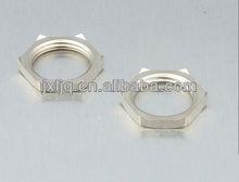 Hexagonal Brass Screw plugs