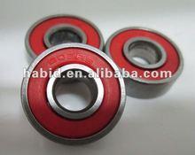 Quality Rolling Bearing ID/OD 8mm/22mm/7mm Deep Groove Ball Bearings 608