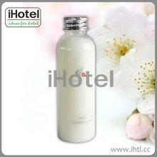 80ml Hotel Shampoo Bottle Packaging