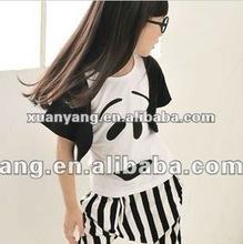 high quality 3d printing t-shirt children 100% cotton t-shirts