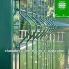 Nylon Wire Mesh Fence (manufacture)