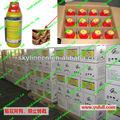 El glifosato sl 480g/l, roundup, weedskiller 360g/l sl, 41% sl herbicidas para áfrica, de la ue
