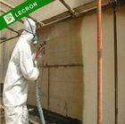 Class B2 fireproof spray polyurethane foam insulation